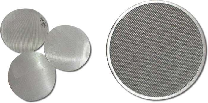 Stainless Steel Wire Cloth Disc Importers
