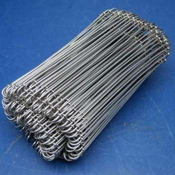 不锈钢丝领带 制造商