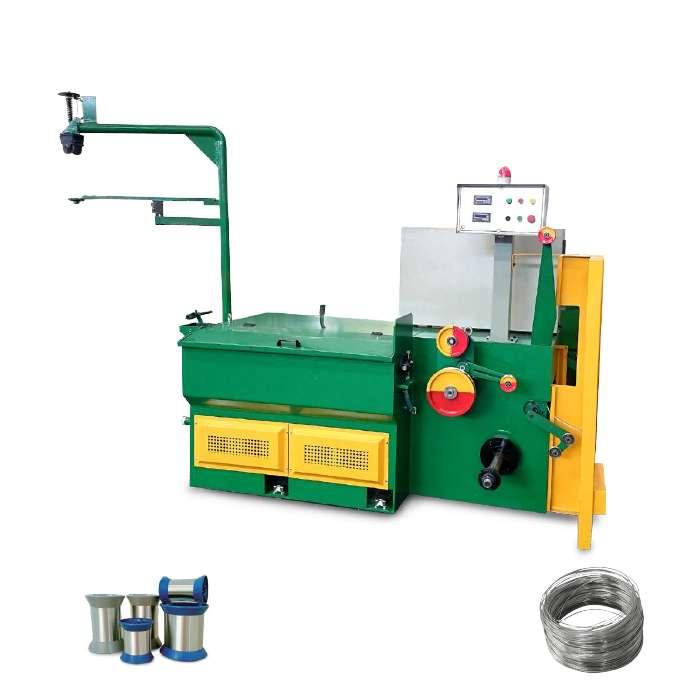 不锈钢丝机 制造商