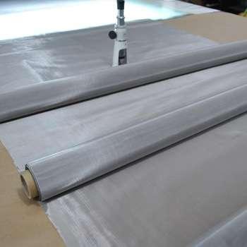 不锈钢丝网印刷网 制造商