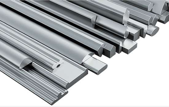 Stainless Steel Wire Profile Manufacturers