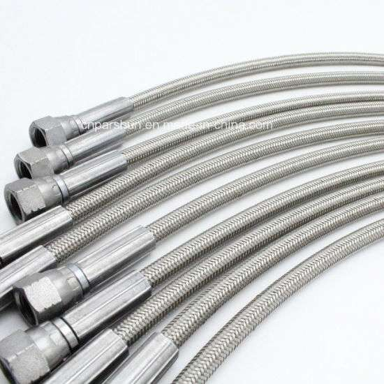 Stainless Steel Wire Rubber Manufacturers
