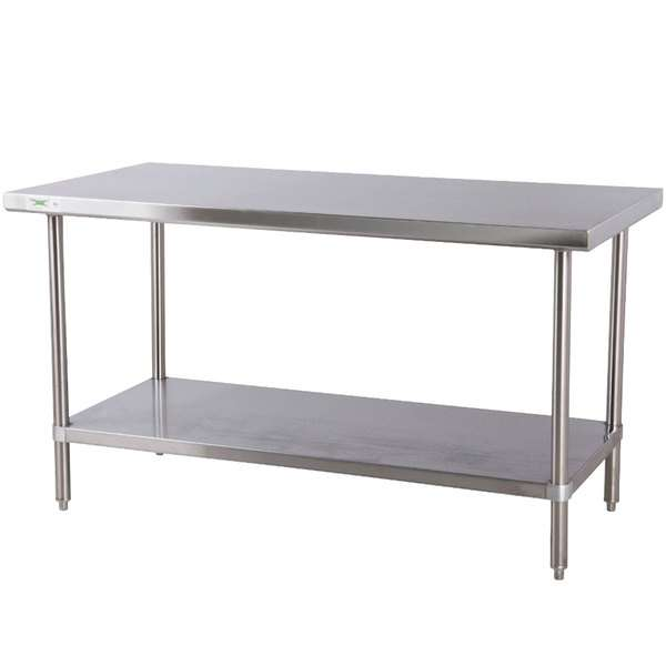 Stainless Steel Work Table Manufacturers