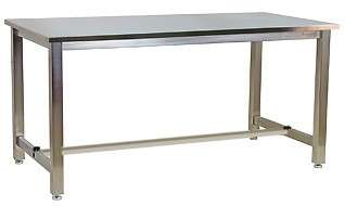 Stainless Steel Workbench Manufacturers