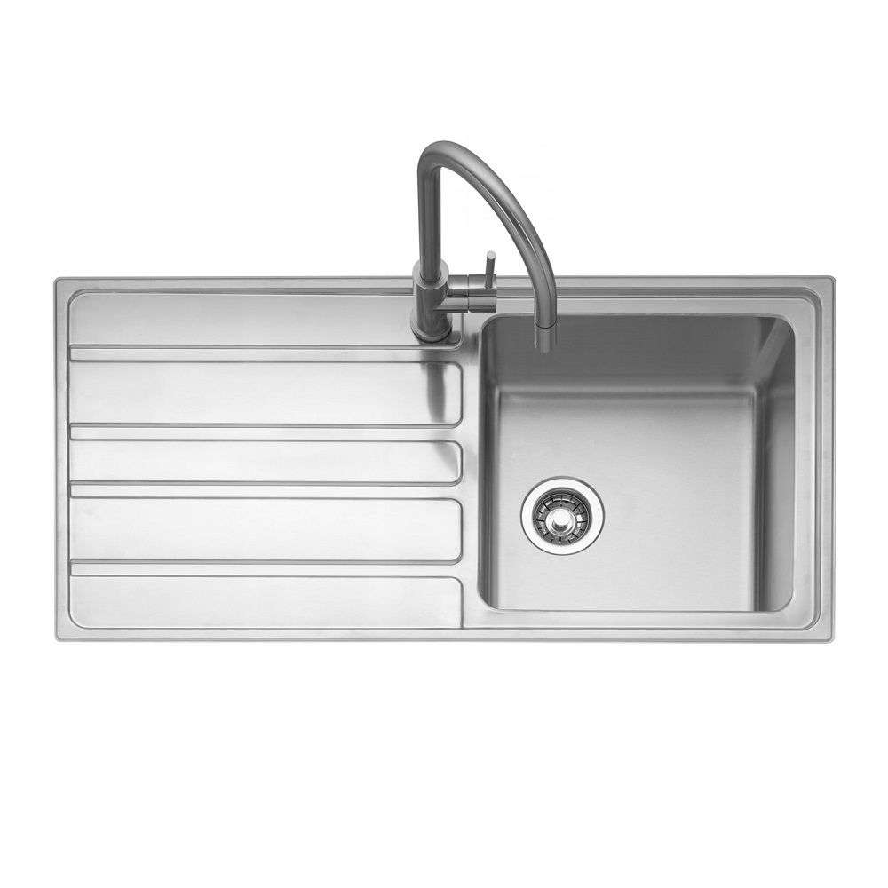 Stainless Steele Sink Manufacturers