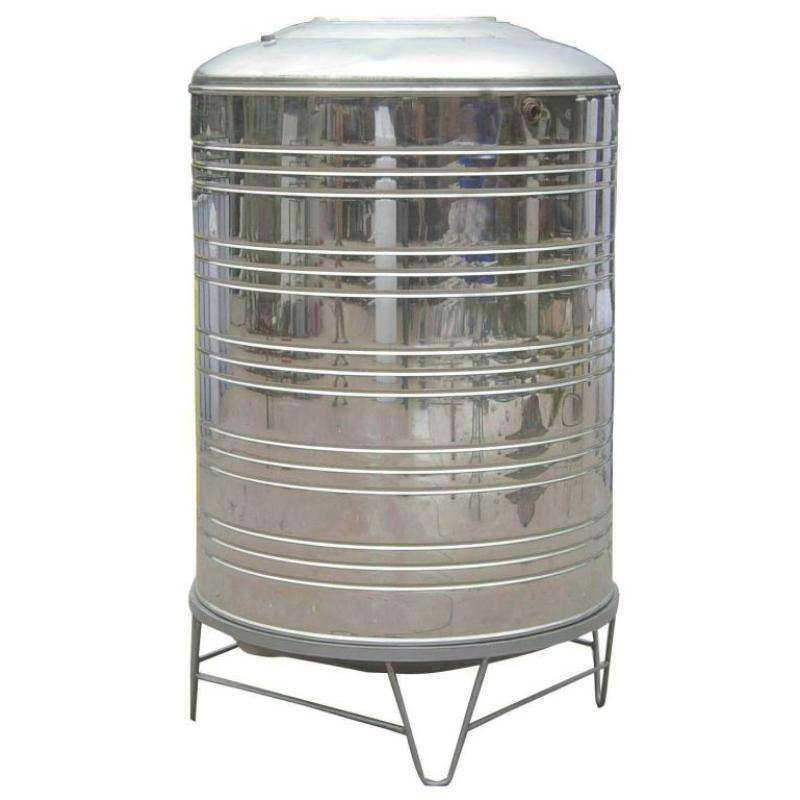 Stainless Water Tank Manufacturers