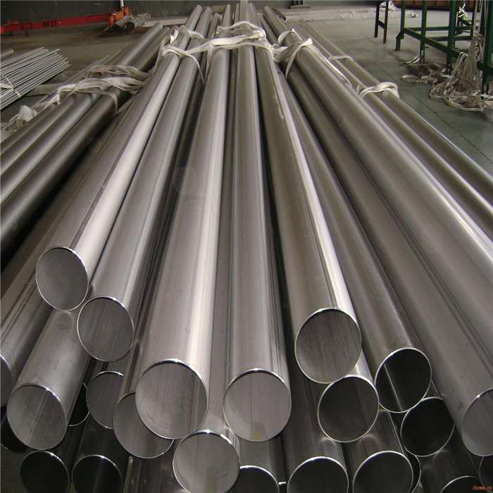 Stainless Welded Steel Pipe Manufacturers
