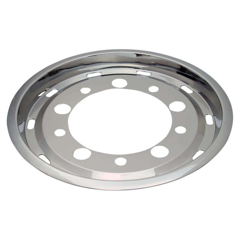 Stainless Wheel Cover Manufacturers