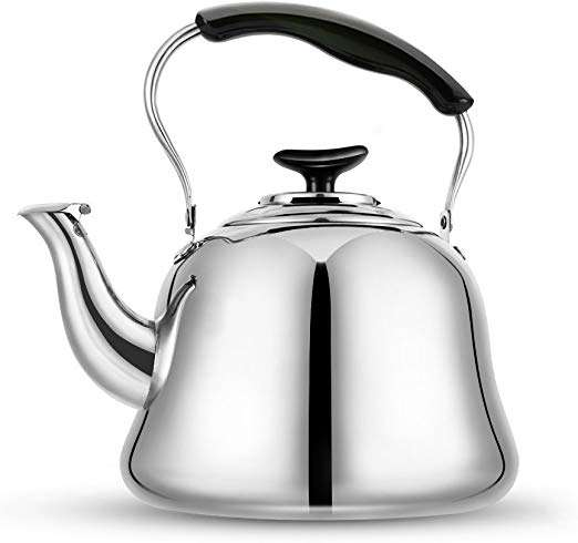 Stainless Whistling Kettle Manufacturers