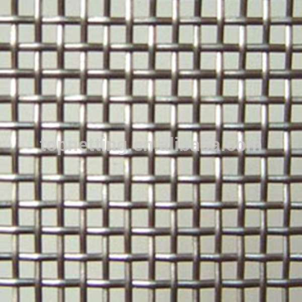 不锈钢编织网 制造商