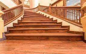 Stair Part Hardwood Manufacturers