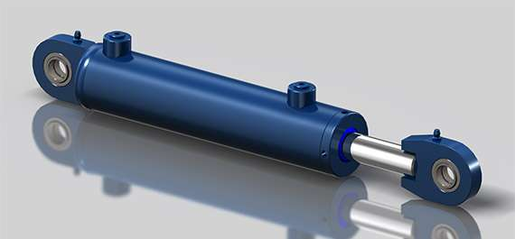 Standard Hydraulic Cylinder Manufacturers