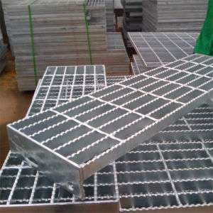 Steel Grating Plate Manufacturers