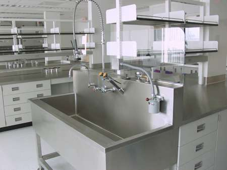 Steel Lab Furniture Manufacturers