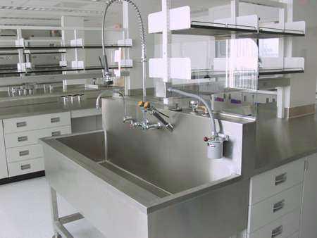 Steel Lab Furniture Manufacturers