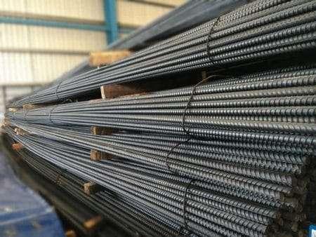 Steel Reinforcement Bar Manufacturers