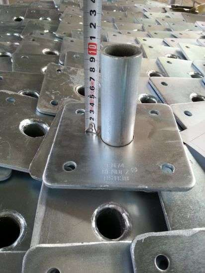 Steel Scaffolding Frame Accessory Manufacturers