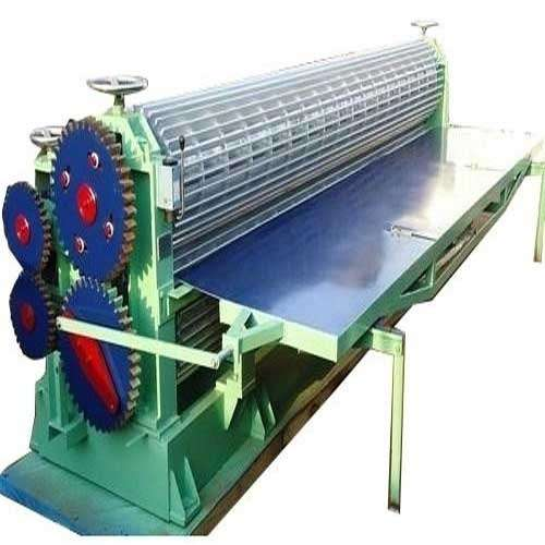 Steel Sheet Corrugation Machine Manufacturers