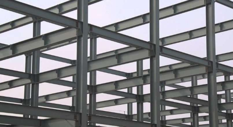 Steel Structure Beam Manufacturers