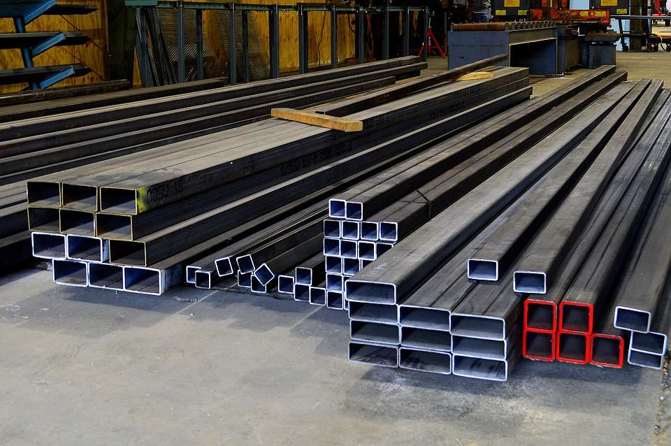 Steel Structure Material Manufacturers