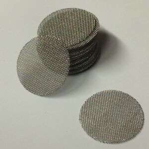 Steel Wire Mesh Filter Manufacturers