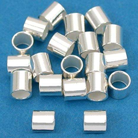 Sterling Silver Crimp Manufacturers
