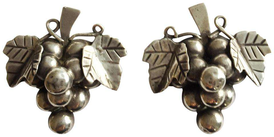 Sterling Silver Grape Manufacturers