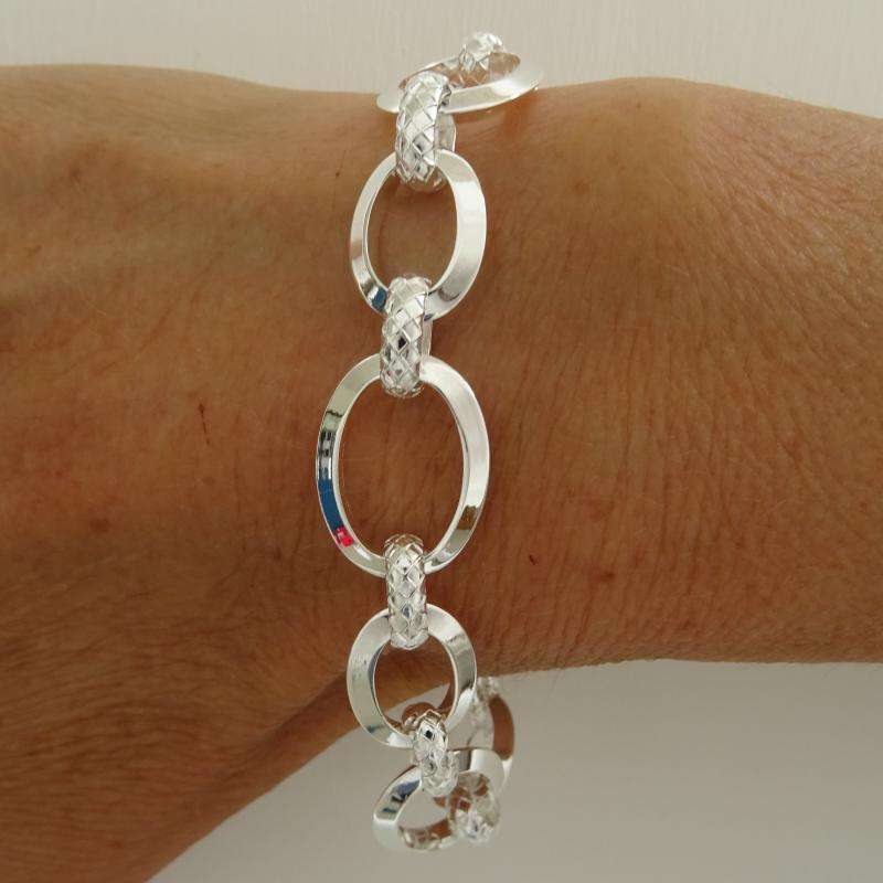 Sterling Silver Jewellery Italian Manufacturers