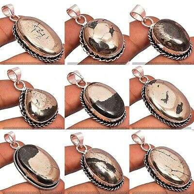 Sterling Silver Pendant Lot Manufacturers