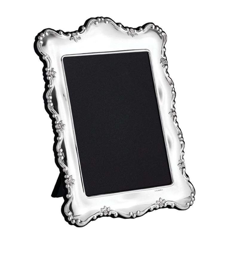 Sterling Silver Photo Frame Manufacturers