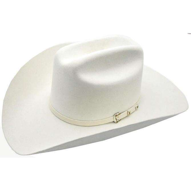 Stetson Cowboy Hat Manufacturers