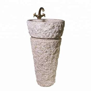 Stone Pedestal Basin Manufacturers