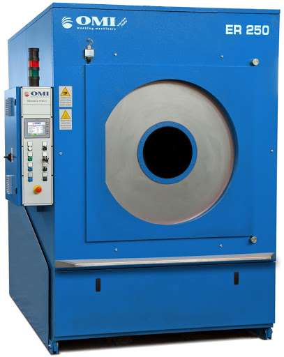 Stone Washing Machinery Manufacturers