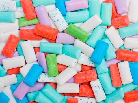 糖泡泡糖 制造商