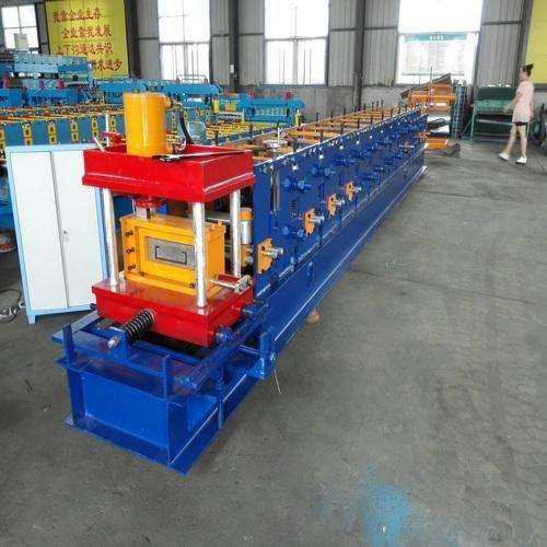 Z Roll Forming Machine Manufacturers