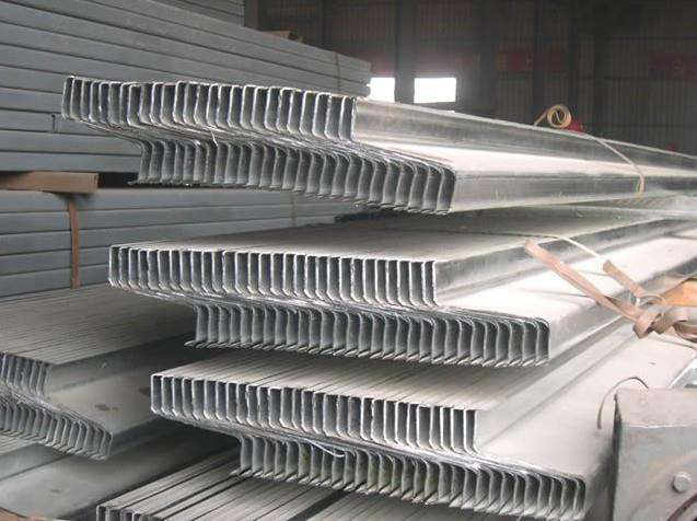 Z Structural Steel Manufacturers