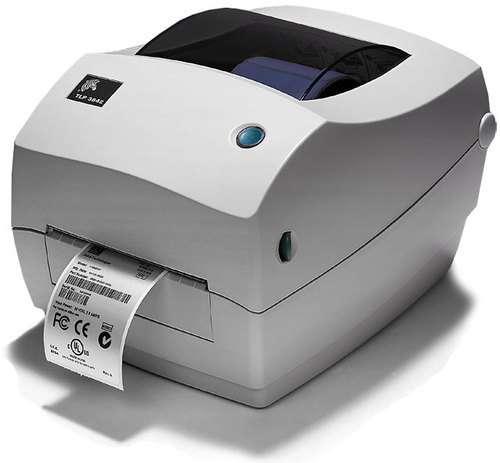 Zebra Barcode Printer Label Manufacturers