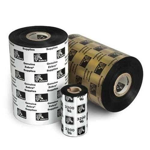 Zebra Barcode Ribbon Manufacturers