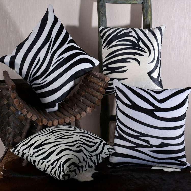 Zebra Chair Cushion Manufacturers