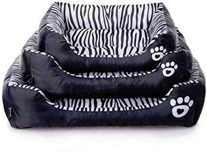 Zebra Dog Bed Manufacturers