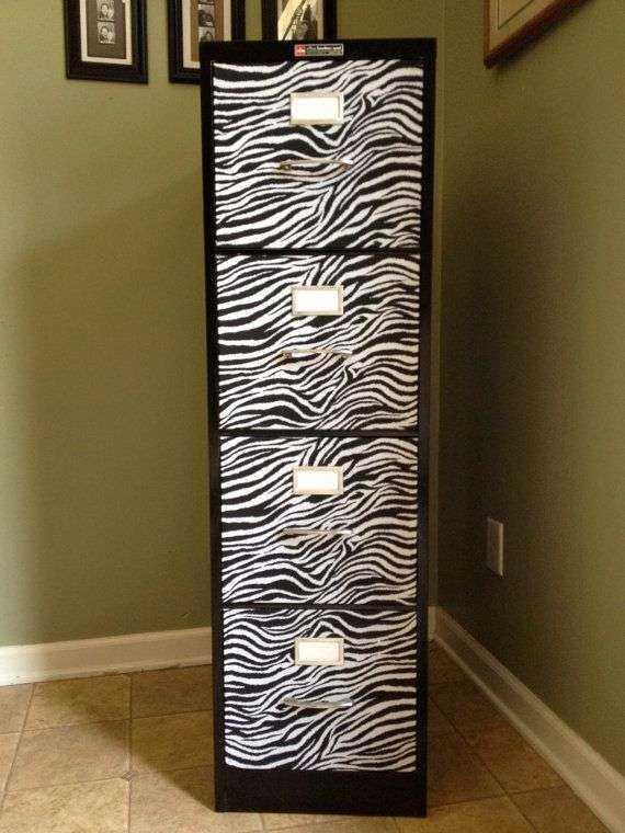 Zebra Filing Cabinet Manufacturers