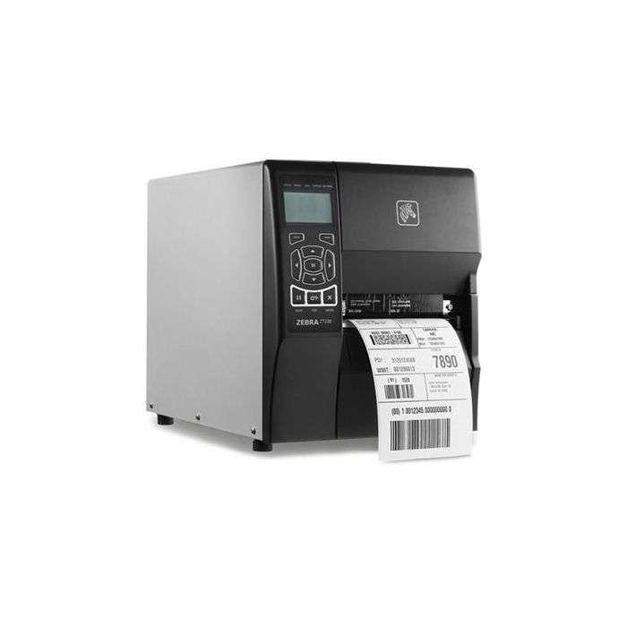Zebra Industrial Barcode Printer Manufacturers