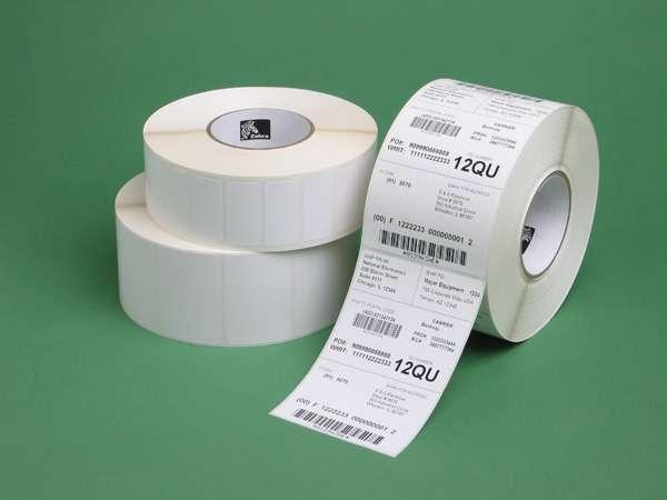Zebra Label Adhesive Manufacturers