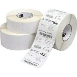Zebra Label Paper Manufacturers
