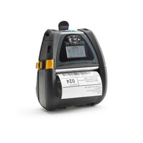 Zebra Printer Accessory Manufacturers