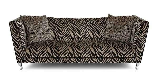 Zebra Sofa Fabric Manufacturers