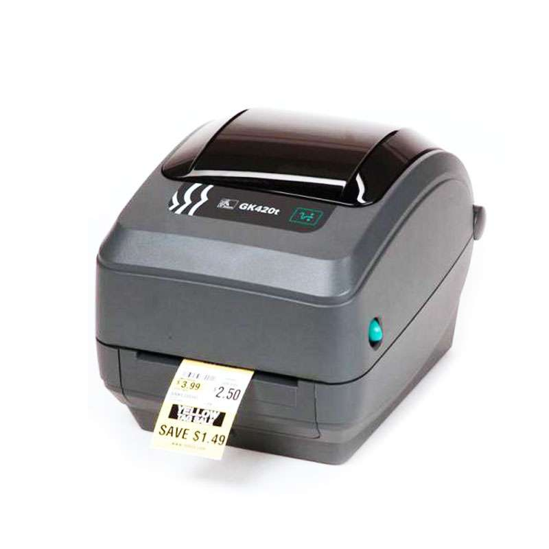 Zebra Thermal Printer Manufacturers