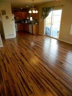 Zebra Wood Flooring Bamboo Manufacturers