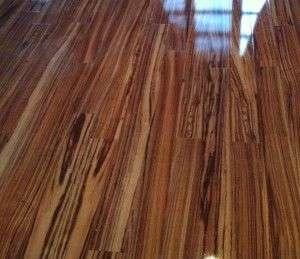Zebrano Wood Flooring Manufacturers