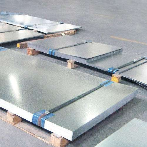 Zero Galvanized Steel Manufacturers